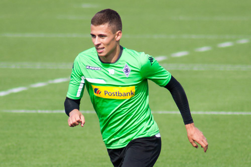 thorgan hazard 8
