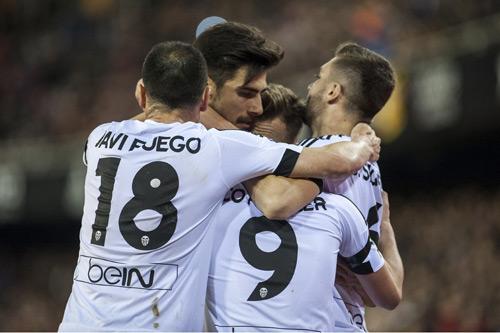valencia team 3