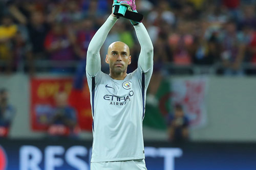 willy caballero 2017 3