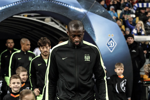 yaya toure man city 3