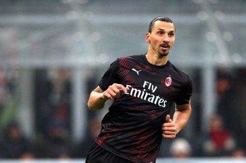 Zlatan Ibrahimovic: Glück im Unglück