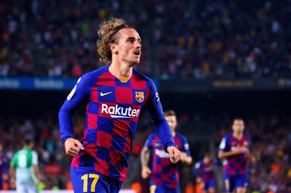Antoine Griezmann: Arturo Vidal stärkt ihm den Rücken - versöhnliche Worte aus Madrid