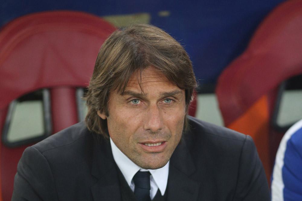 Antonio Conte will sich im Trainerstab von Real Madrid bedienen