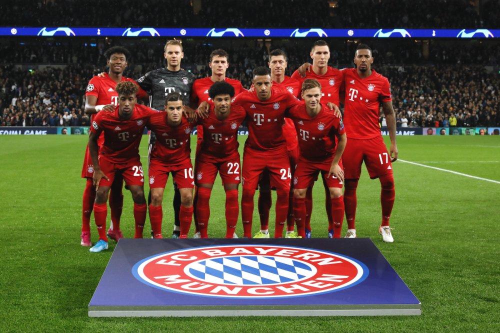 Fca Bayern