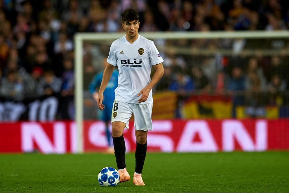Valencia sichert sich Königsklasse, Bilbao verpasst Europa