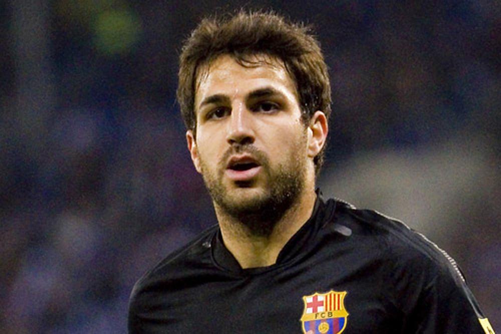 Geplatzter Neymar-Deal: Cesc Fabregas rechnete mit Problemen