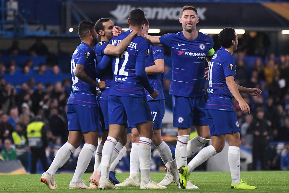 Chelsea Transfersperre