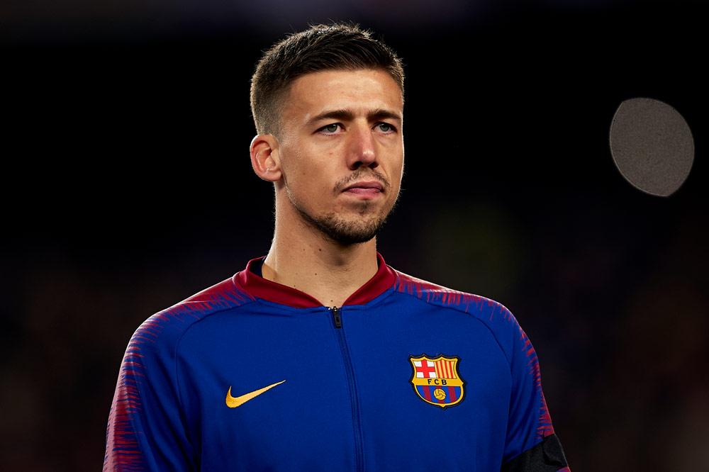 Lenglet versichert: Antoine Griezmann ist sehr glücklich bei Barça