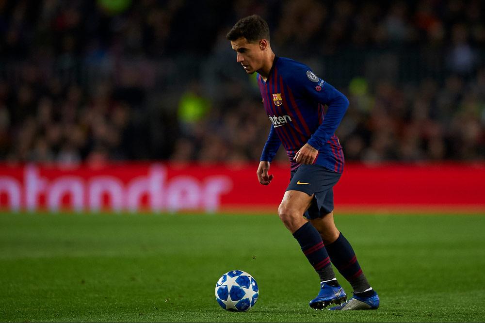 Klopp gratuliert Bayern zu Coutinho-Deal