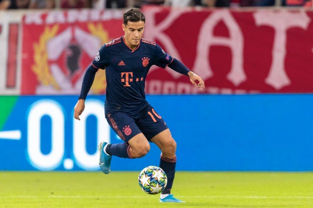 Philippe Coutinho: Unwichtige Tore kosten Bayern richtig Geld