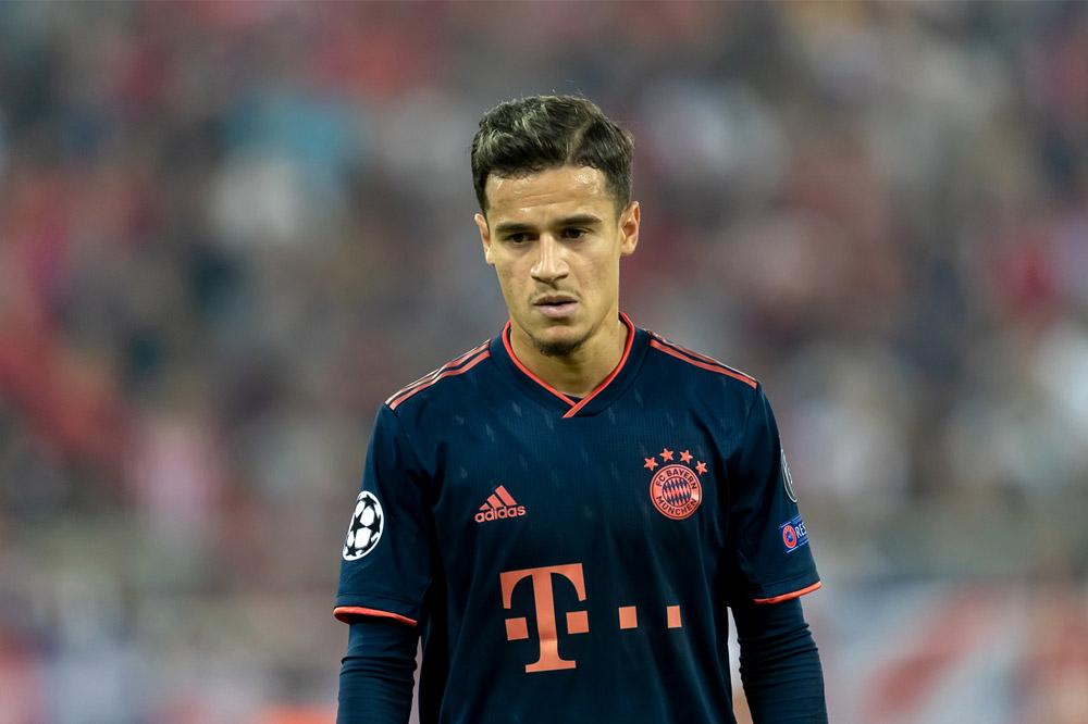 Darum verzichtete der FC Bayern auf Philippe Coutinho und Ivan Perisic