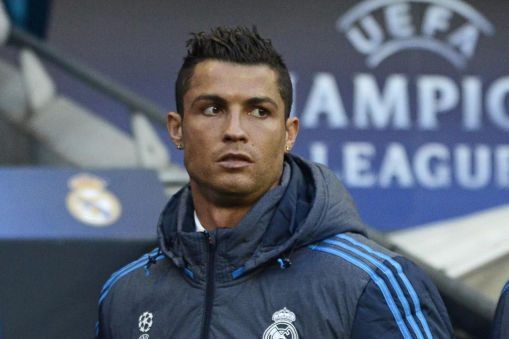 Champions League Berater Sicher Dank Cristiano Ronaldo Ist Juve