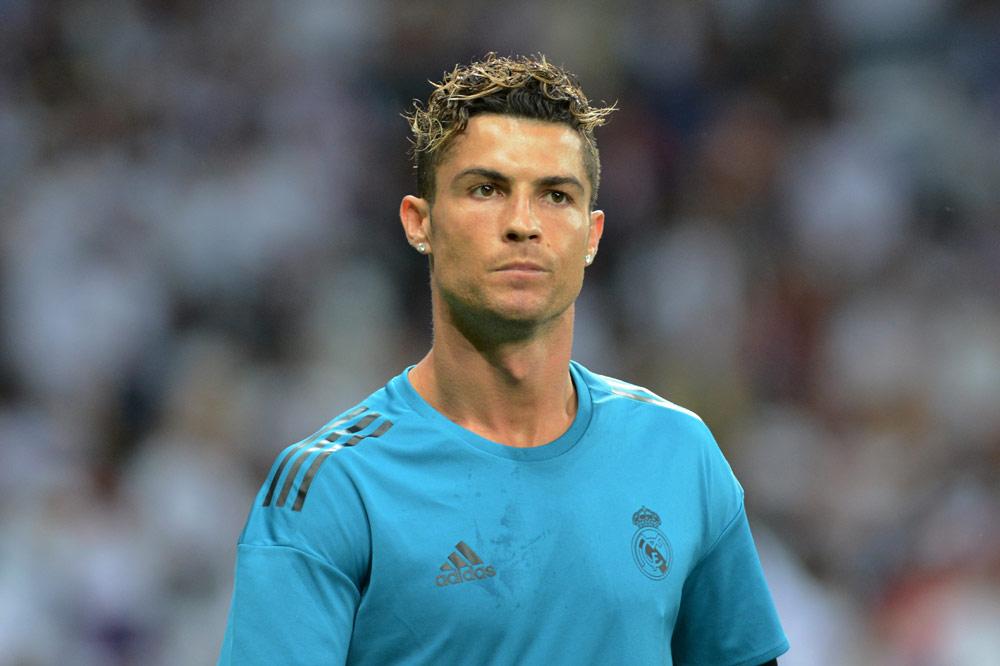 Schweigegeld: Cristiano Ronaldo zahlte sechsstellige Summe