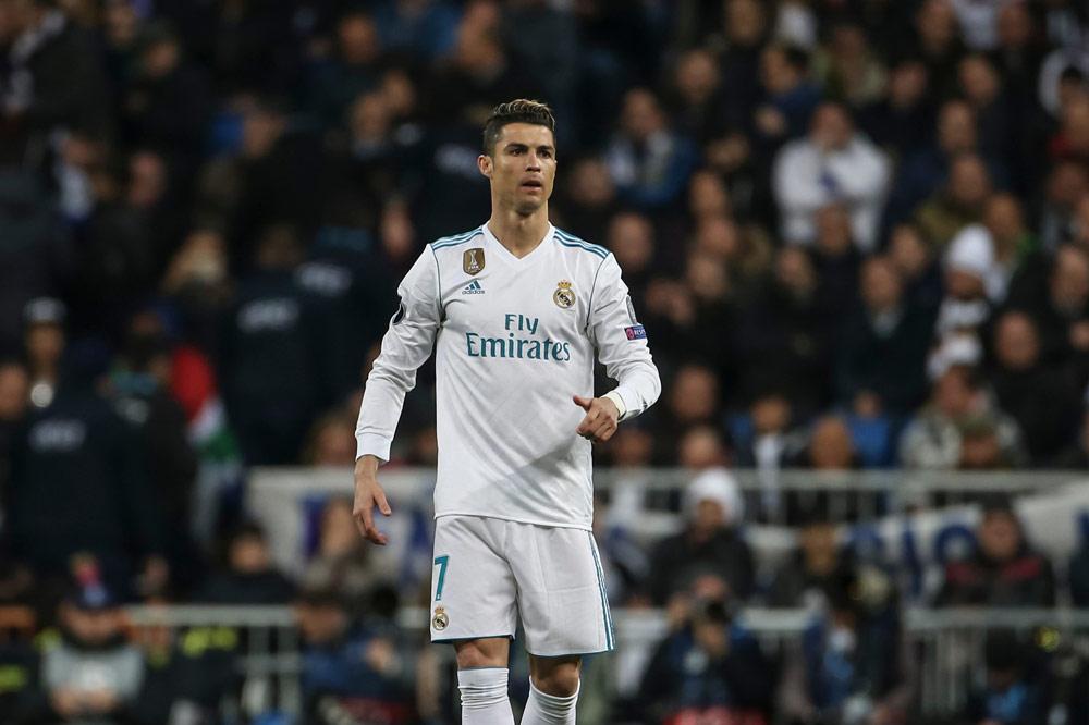 Wie Viele Tore Hat Ronaldo