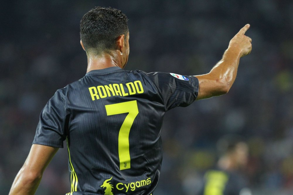 """Tor-Ungeheuer"" – Diego Simeone huldigt Cristiano Ronaldo"