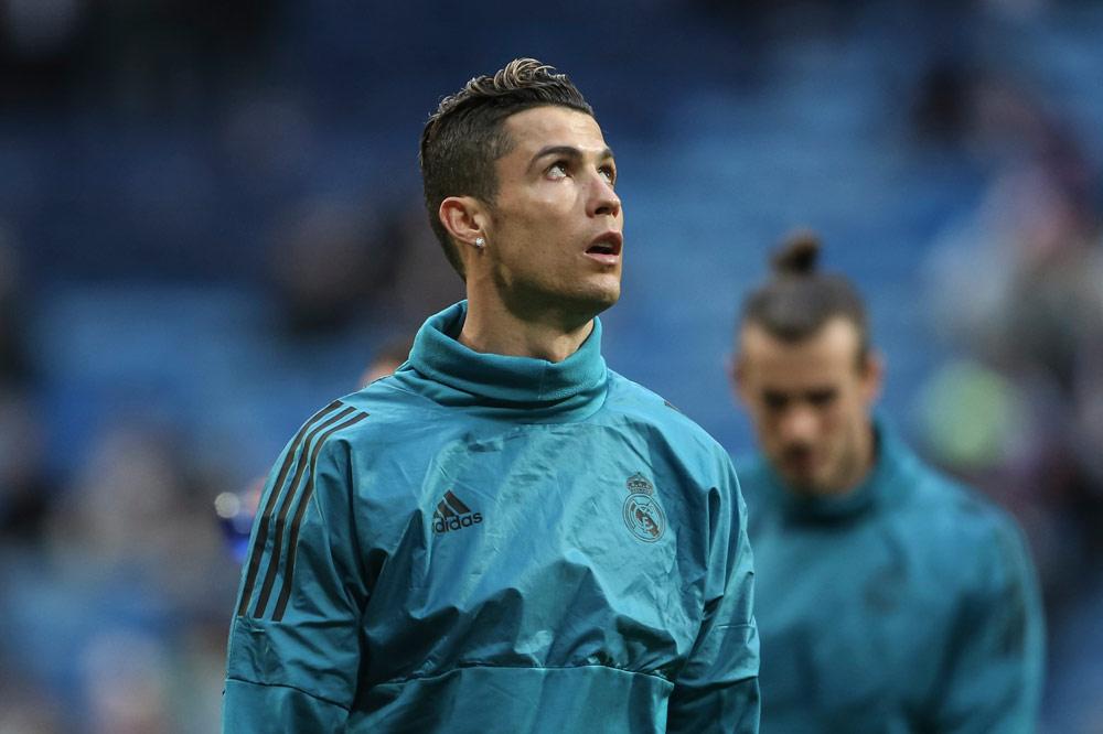 Cristiano Ronaldo nennt das schönste Tor seiner Karriere