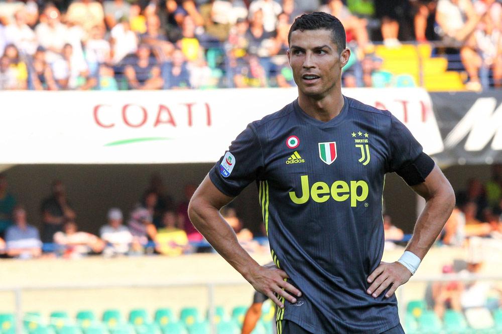 Cristiano Ronaldo: Geht sein Sohn den gleichen Weg wie er?