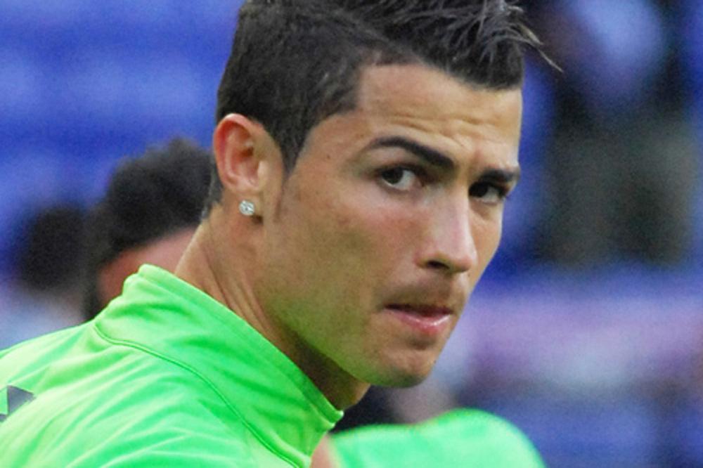 Ronaldo Ablöse