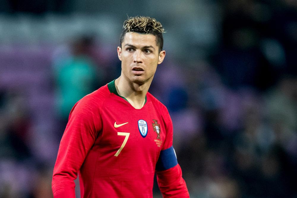 Woher Kommt Cristiano Ronaldo