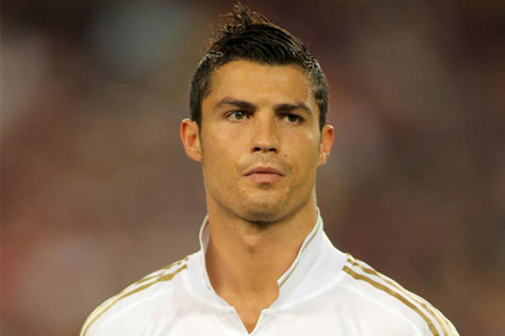 Cr7 Bedauert Sein Image Cristiano Ronaldo Manchmal Bin Ich Ein