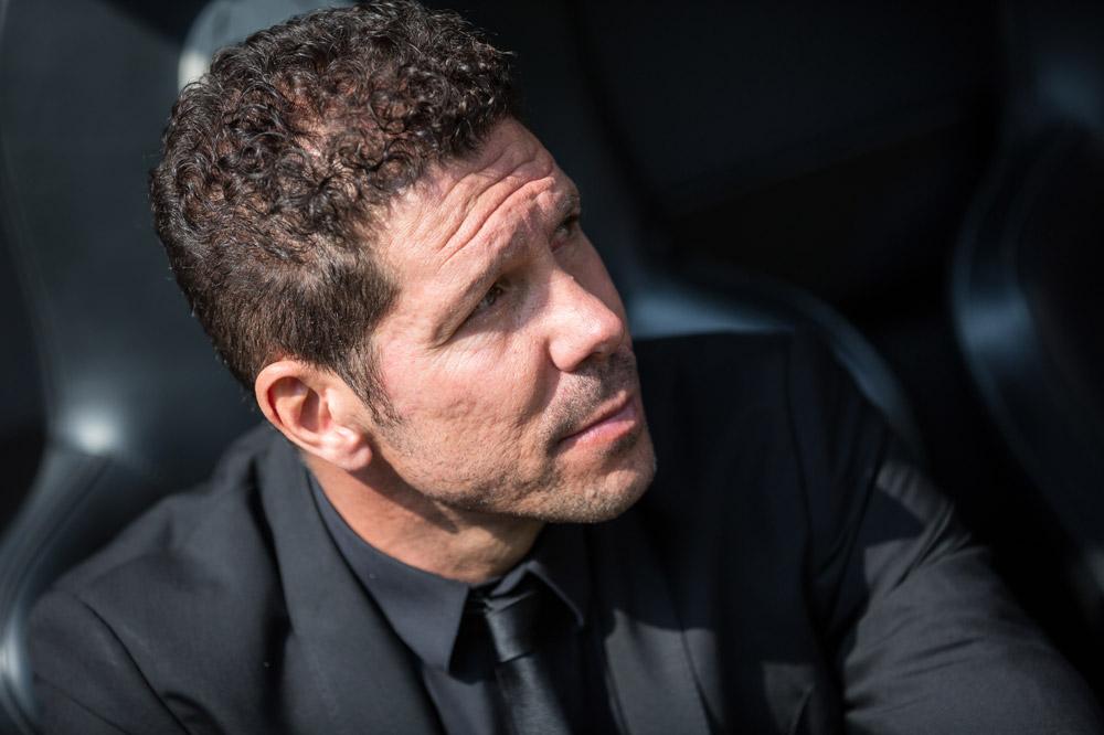 Diego Simeone spricht über Joao Felix, Hazard und Griezmann