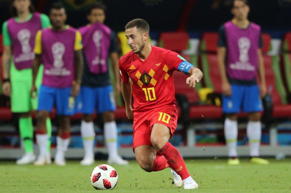 Eden Hazard: Endlich gute Nachrichten für den gefallenen Superstar