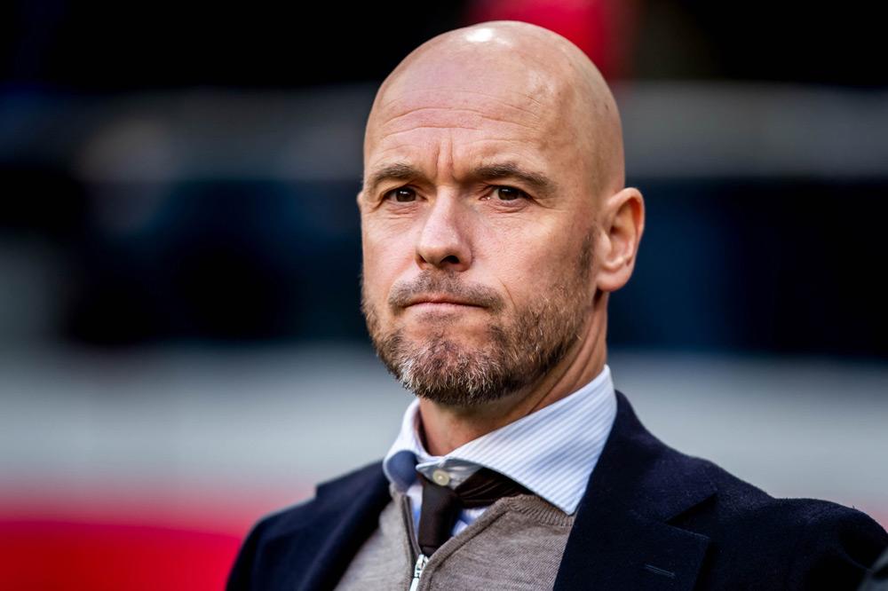 """Erik ten Hag enttäuscht nach """"Valencia-Wunder"""" von Amsterdam"""