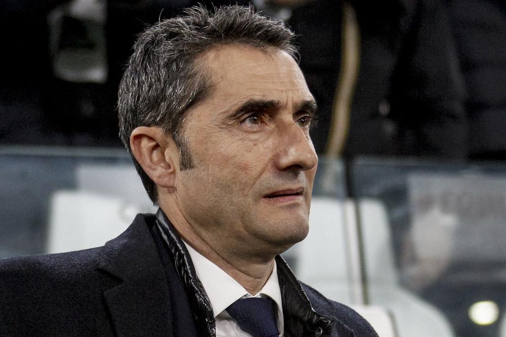 Valverde fordert von Griezmann: Er muss besser ins Spiel kommen