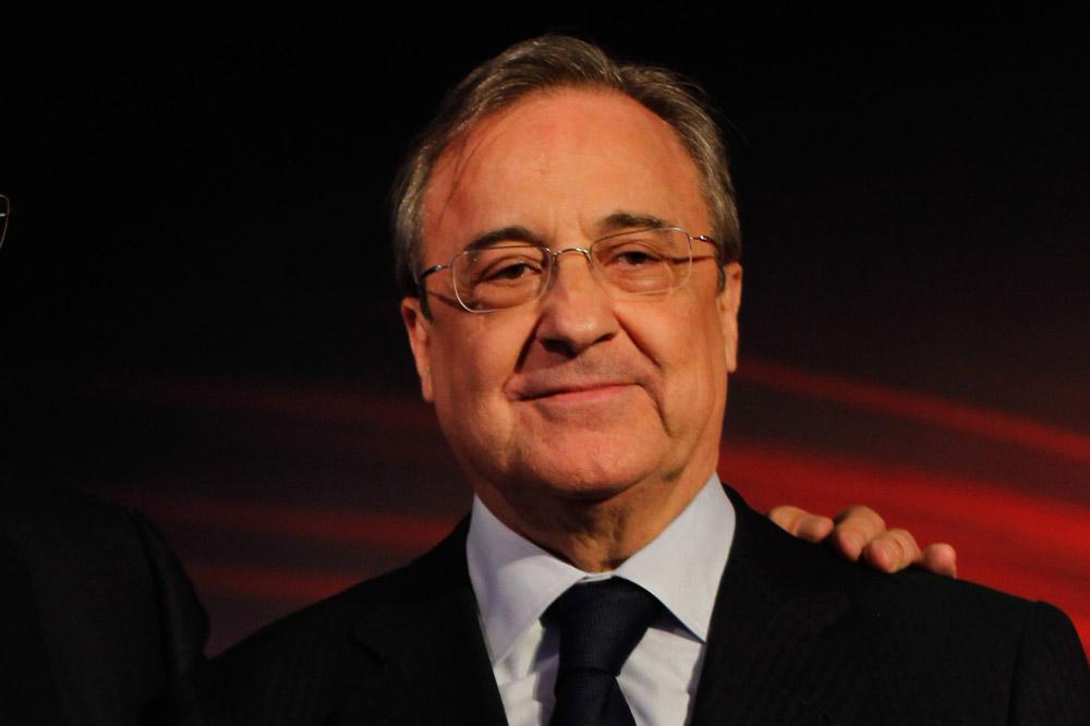 Erling Haaland auf dem Radar von Real Madrid