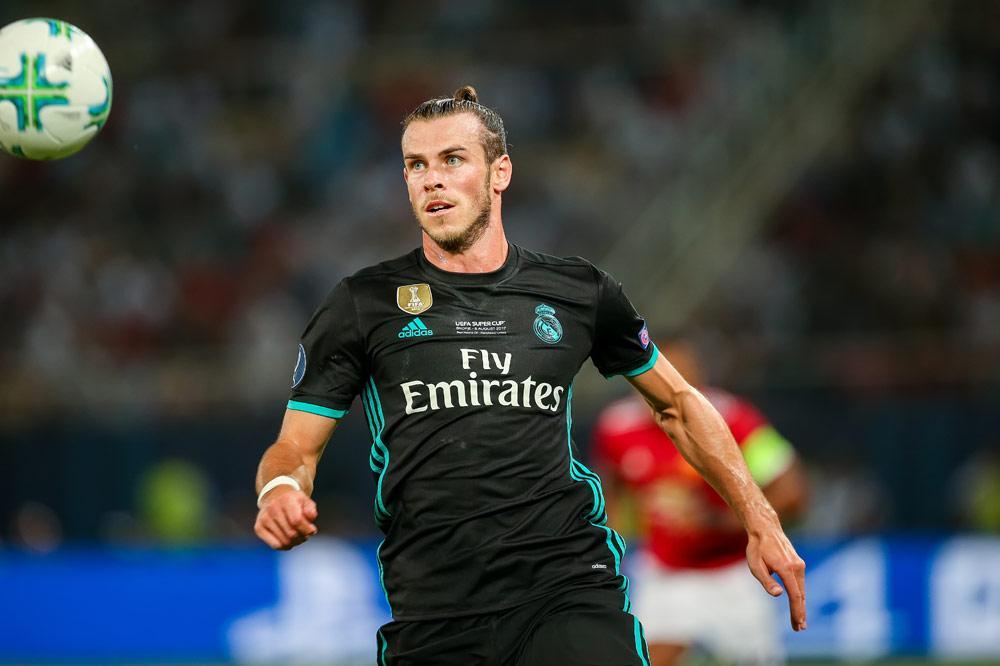 Bayern-Coach beendet Gerüchte um Gareth Bale
