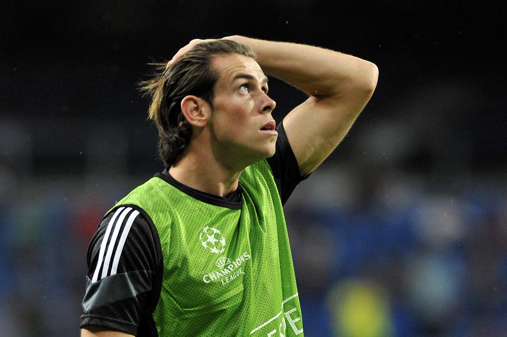 Spurs bieten für Gareth Bale, doch es gibt ein Problem
