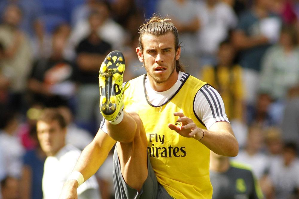 Gareth Bale: Berater reagiert auf neuste Gerüchte