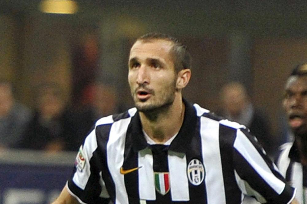 Juventus Turin Max Allegri Enth U00fcllt Die Saison Ist F U00fcr