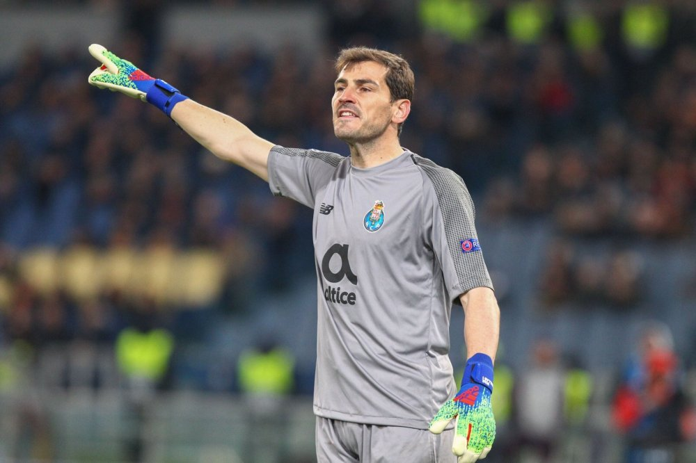 Iker Casillas bald Spanien-Boss? Fans feiern ihn schon