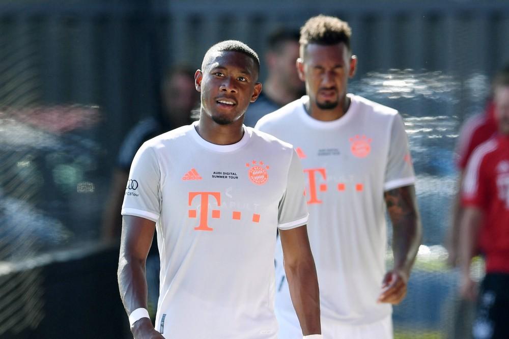 Rennen um David Alaba: FC Liverpool steigt aus