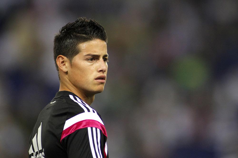 James Rodriguez erkennt PSG-Überlegenheit an