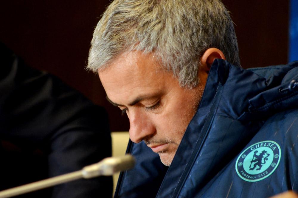 Ehrliche Worte: Jose Mourinho vermisst den Fußball