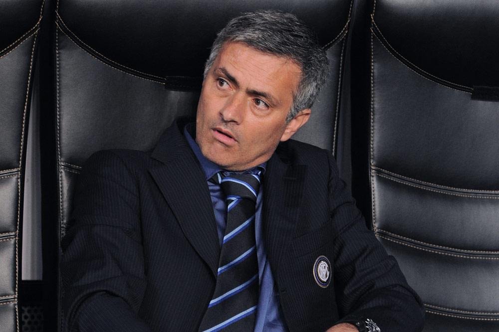 Jose Mourinho moniert: Samuel Eto'o hätte Ballon d'Or gewinnen müssen