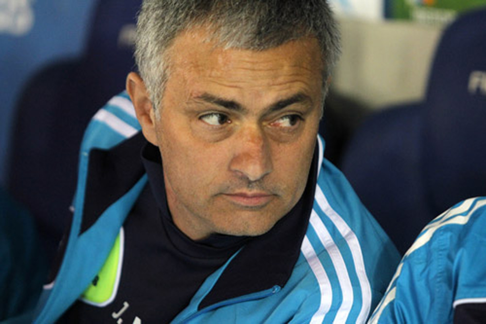 Jose Mourinho: Warum Real Madrid seine beste Erfahrung war