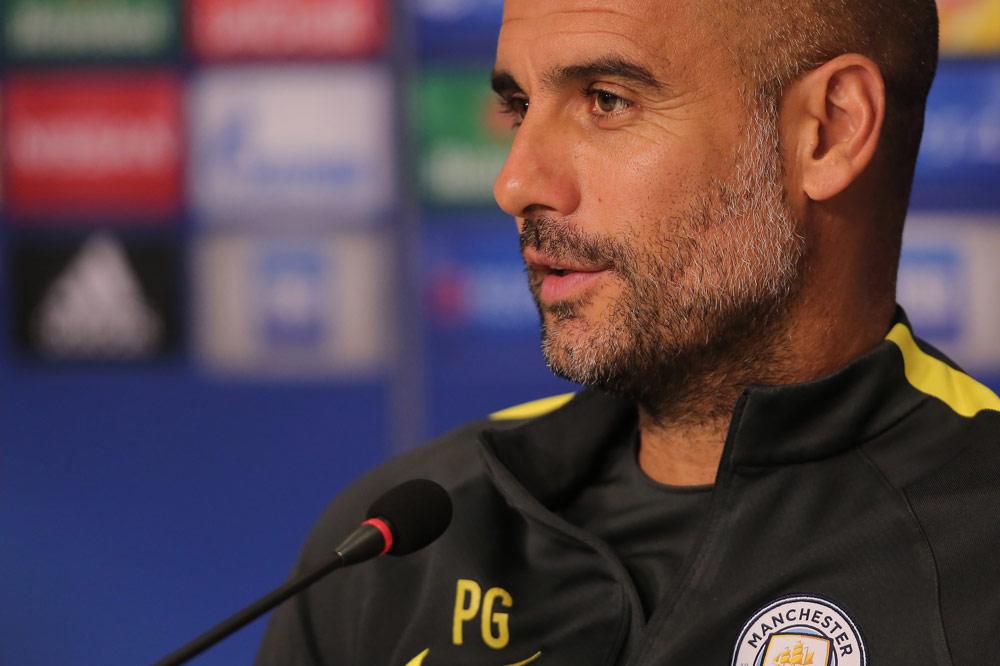 70 Millionen: Guardiola bekommt seinen Wunsch-Neuzugang