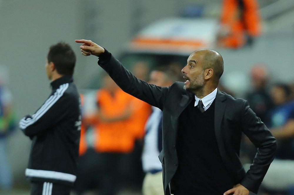 Pep Guardiola: Barça-Rückkehr nur als Trainer