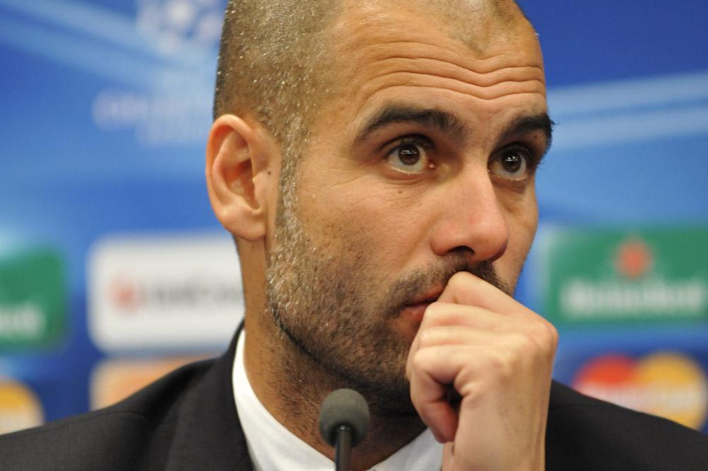 Barça jagt PSG-Juwel Edouard Michut, doch auch Pep streckt seine Fühler aus