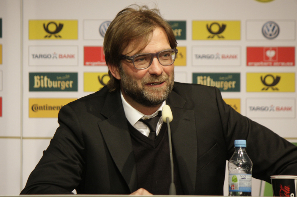 Klopp Nationaltrainer