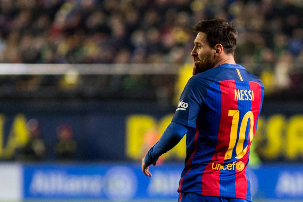 Guardiola und Messi: Der viertreichste Mann der Welt hat große Pläne mit Milan