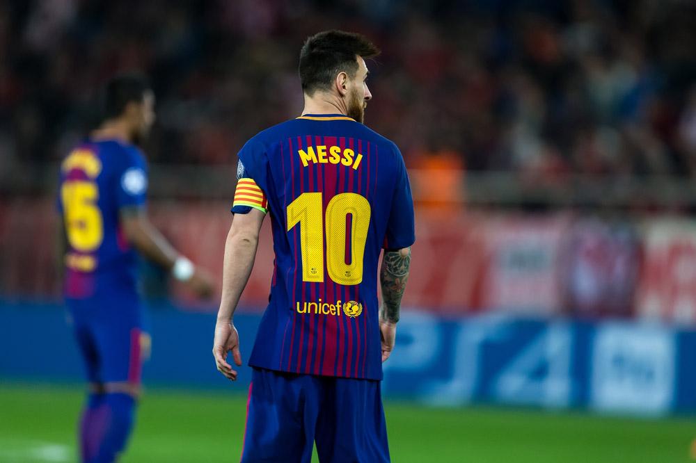 Slavia-Keeper erhebt schwere Vorwürfe gegen Lionel Messi und Co. - Fussball Europa