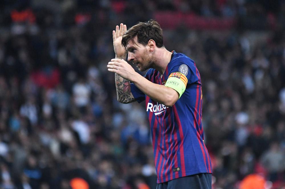 Tor des Jahres: Messi tritt gegen König Zlatan an