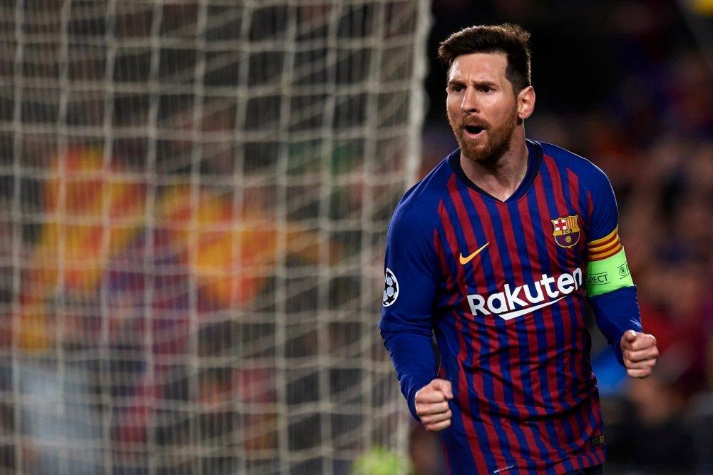 Hattrick-Statistik: Lionel Messi zieht mit Cristiano Ronaldo gleich