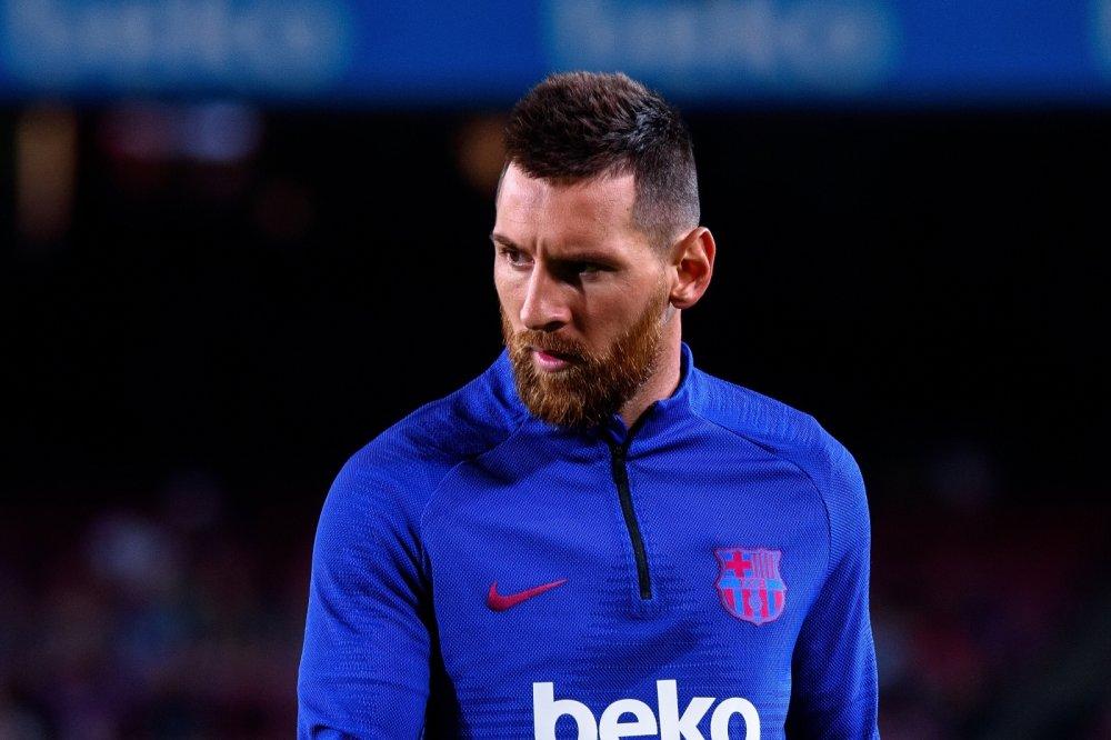 """""""Lionel Messi will nach der WM 2022 zurück zu den Newell's Old Boys"""""""