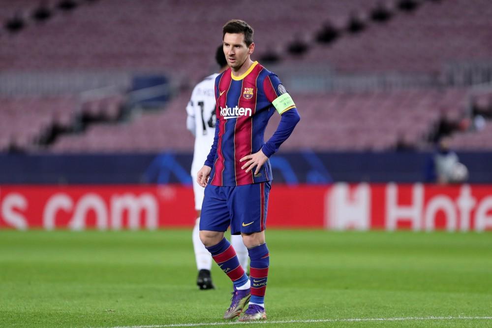 Erste Rote Karte: Barça legt Protest gegen Messi-Sperre ein