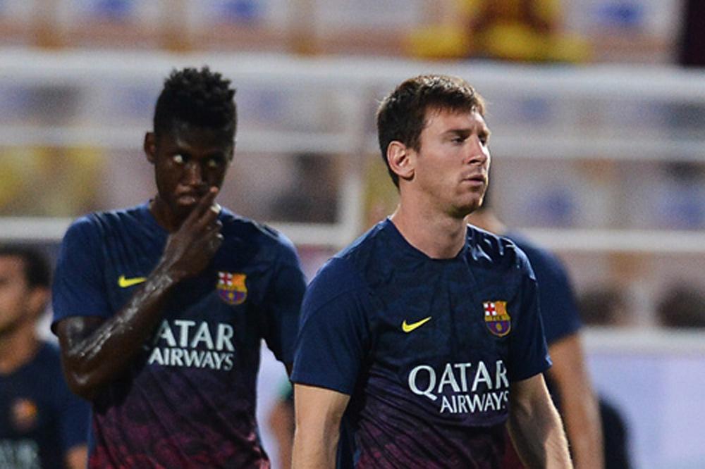 Messi Zu Juve